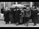 Прощание со Сталиным (Архивные кадры)