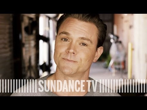 RECTIFY | Superfan QA: Clayne Crawford | SundanceTV