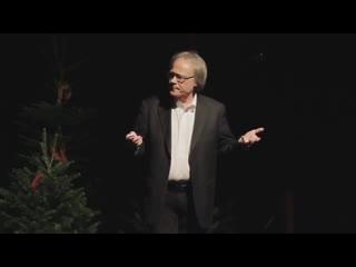 Грэм Хэнкок - Война с Сознанием [TEDx] (Запрещённая и вырванная из интернета лекция)