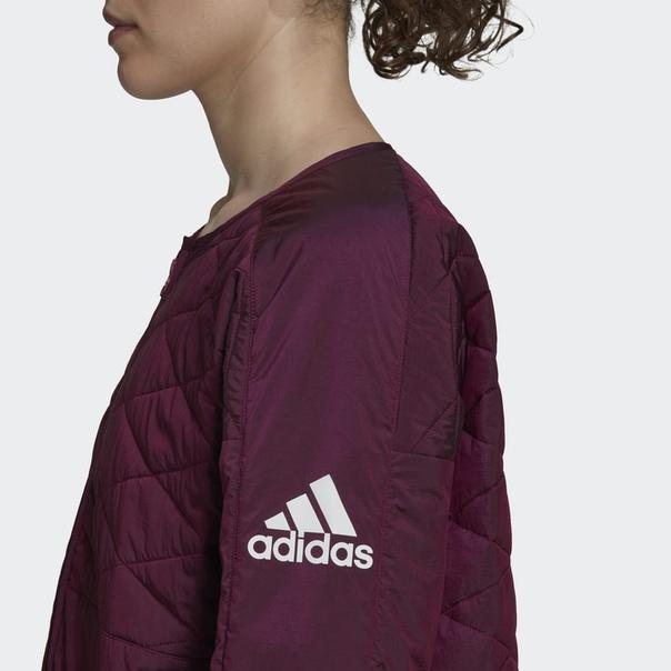 Утепленная куртка adidas Z.N.E. image 8