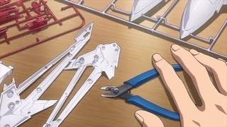 18 серия | Гандам: Сконструированные дайверы — Подъём 2 | Gundam Build Divers Re:Rise 2nd season[Amazing Dubbing]
