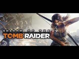 Survivor 2WEI [MA]  Shadow of the Tomb Raider