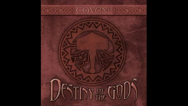 Coven Thors Twins NEW Song 2013