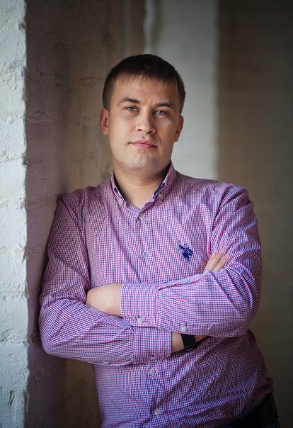 Макс Шелкоплясов фото №4