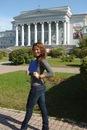 Личный фотоальбом Евгении Четверни