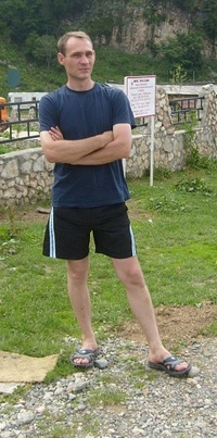 Андрей Мороз
