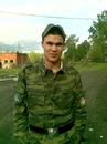 Фотоальбом человека Фирдуса Мингазова