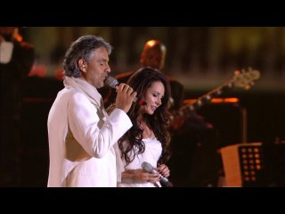 Sarah Brightman & Andrea Bocelli - Time To Say Goodbye