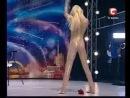 ПРикол! Она просто кусок резины!! Девушка из Луганска в Украина мае таланты