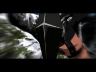 [Bleach & Naruto] West One Music - Under Threat - AMV