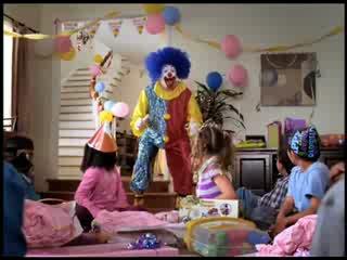 Ronald McDonald =)