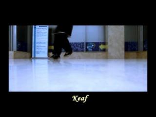 C walk 3 Way V S Guest Keaf fuby