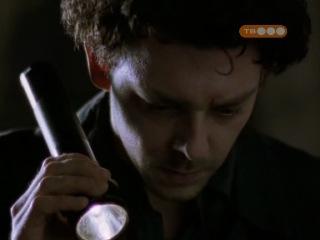 Сериал Секретные материалы Стрейнджа 2003 Strange 1x06