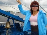 Светлана Красильникова, Пермь