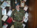 Личный фотоальбом Евгения Маркова
