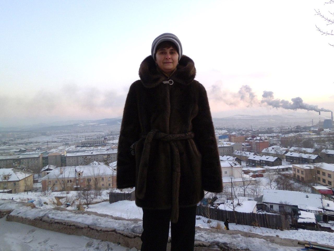 фото из альбома Любови Щегловской №10