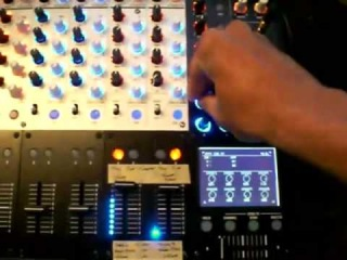 Микшер Korg Zero 8 и талантливый DJ