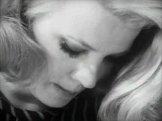 Gena Rowlands Faces ♫ Beauty Mark by Charlotte Gainsbourg ♫