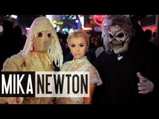 Mika Newton's Halloween (2011)