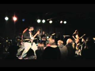Sexcrement (live part 1) NC Deathfest - 12-4-2010