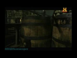 History «Современные чудеса - Виски» (Документальный, 2008)