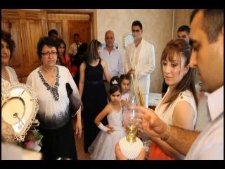 Xayal Aynura Wedding*
