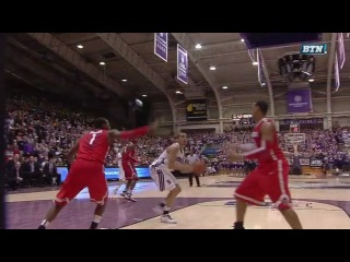 Ohio State vs Northwestern