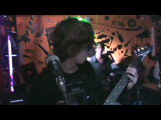 Drop rizck Disengage Кавёр на Suicide Silence