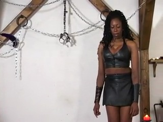 Goddess Amazon live at the ''OWK''