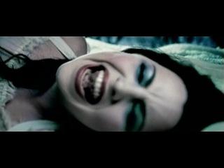 "Видеоклип на песню эми ли ""литиум"""