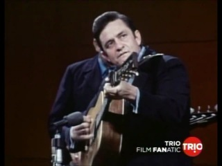 Johnny cash - folsom prison blues (live in st. quentin 1969.)