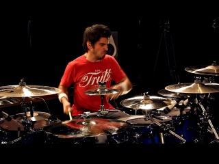 Cobus - Linkin Park - Faint (Drum Cover)