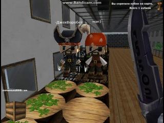 """Сериал Титаник! Новый проект группы Создатели! 2 серия-""""Знакомство"""""""