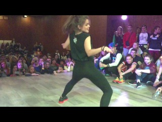 Final dancehall FUNKY STYLE STARS | vol.7 | SDK Ukraine/ Dee vs Mary (win)