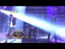 111230 KBS GayoDaejun f x 4Minute Infinite IU SuperJunior Shuffle Dance DJ Koo Remix