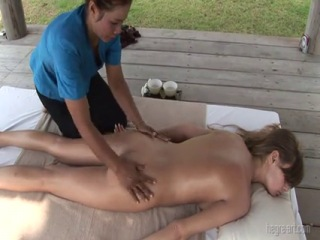массаж интимных зон массажером