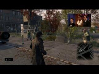 Watch Dogs Новый геймплей скачать игры на андроид 4 1 crfxfnm buhs yf fylhjbl 4 1