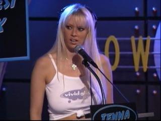 Jenna Jameson, Savanna Samson, Kira Kener, Dasha, Taylor Hayes - Howard Stern Show The Weakest Dink