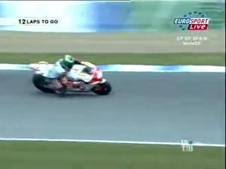 MotoGP 2007 Этап 2 Гран При Испании Херес