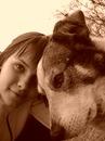 Личный фотоальбом Маши Самороковой