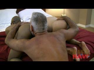 (hairy and raw) - jeff grove, michael brady and xavier brady