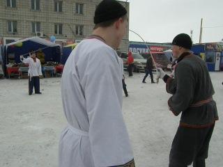 Масленица 2013,г.Новосибисрк