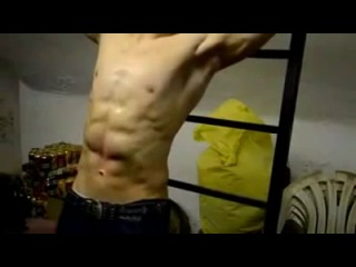 Abs punch
