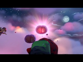 Релізний трейлер PLANTS VS. ZOMBIES GARDEN WARFARE