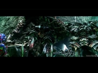 All For You - Imagine Dragons - Transformers- Age of Extinction (HD)