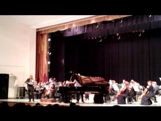 "КМСО, Л. Бетховен - ""Тройной"" к-т для ф-пиано, скрипки и виолончели.""_2"