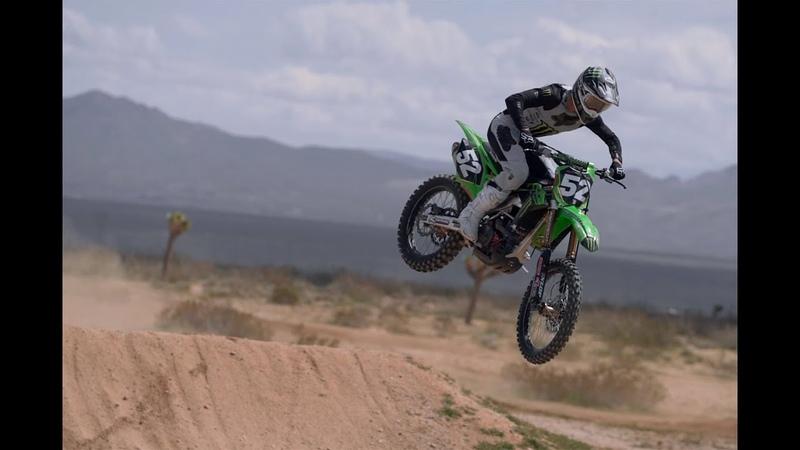 Desert Motos ft. Forkner, Marchbanks, McAdoo [RAW]