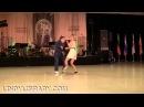 ILHC 2012 - Lindy Hop Pro Classic - Nicolas Deniau Mikaela Hellsten