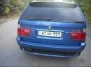 BMW X5 4 6is in Armenia Charencavan Balbabyan
