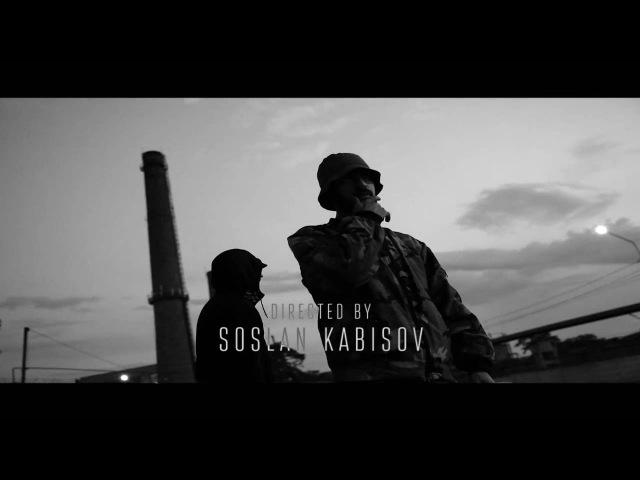 MIYAGI X ЭНДШПИЛЬ Двигайся Official Video